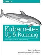 Kubernetes: Up and Running af Brendan Burns, Kelsey Hightower, Joe Beda