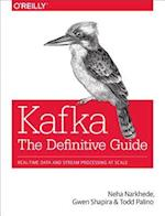 Kafka: The Definitive Guide