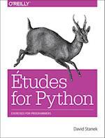 Etudes for Python