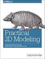 Practical 3D Modeling