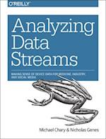Analyzing Data Streams