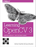 Learning OpenCV 3