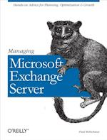 Managing Microsoft Exchange Server