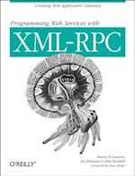 Programming Web Services with XML-RPC af Joe Johnston