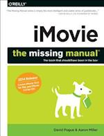 iMovie (Missing Manual)