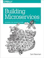 Building Microservices af Sam Newman