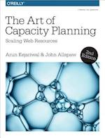 Art of Capacity Planning