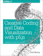 Creative Coding and Data Visualization With P5.js