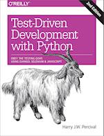 Test-Driven Development with Python 2e
