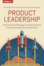 Product Leadership