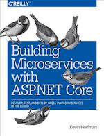 Building Microservices with ASP.NET Core