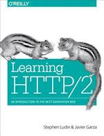 Learning HTTP/2