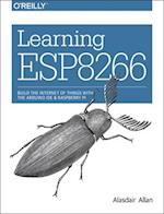 Learning ESP8266
