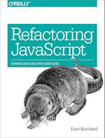 Refactoring JavaScript