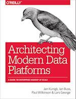 Hadoop in the Enterprise - Architecture