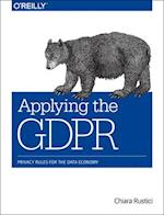 Applying the GDPR