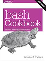 bash Cookbook 2e