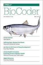 BioCoder 12, May 2017 (Biocoder)