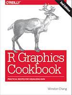 R Graphics Cookbook 2e