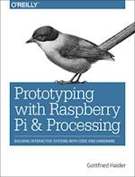 Prototyping with Raspberry Pi & Processing