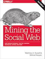 Mining the Social Web, 3e