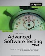 Advanced Software Testing - Vol. 2, 2nd Edition