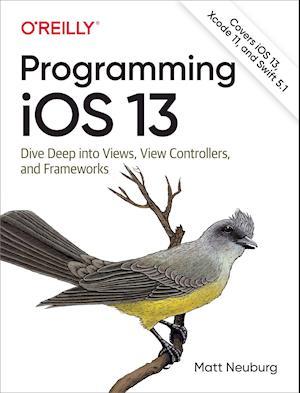 Programming iOS 13