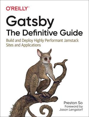 Gatsby: The Definitive Guide
