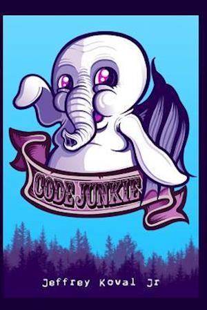 Bog, paperback Code Junkie af Jeffrey Koval Jr
