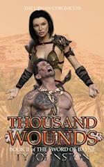 A Thousand Wounds