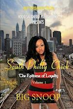South Philly Chick 1 af Big Snoop