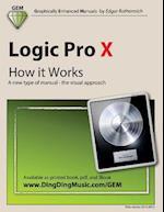 Logic Pro X - How It Works