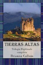 Tierras Altas af Brianna Callum