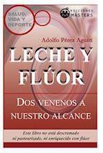 Leche y Fluor