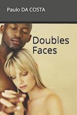 Doubles Faces af Paulo Da Costa