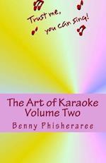 The Art of Karaoke - Volume Two