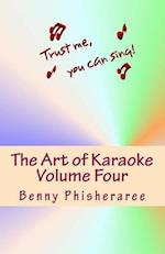 The Art of Karaoke - Volume 4