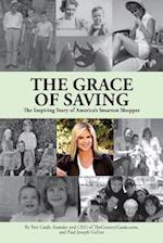 The Grace of Saving af Paul Joseph Gulino, Teri Gault