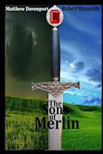 The Sons of Merlin af Matthew Davenport, Robert Reynolds