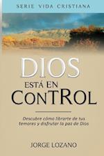 Dios Esta En Control af Jorge Lozano