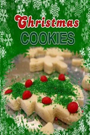 Bog, paperback Christmas Cookies af Debbie Miller