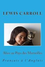 Alice Au Pays Des Merveilles af Lewis Carroll