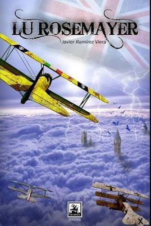 Bog, paperback Lu Rosemayer af Javier Ramirez Viera