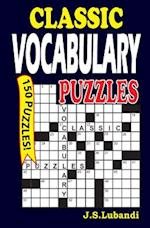 Classic Vocabulary Puzzles 1