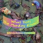 What Does the Monkey Know?