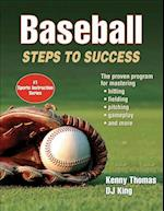 Baseball (Steps to Success Activity Series)