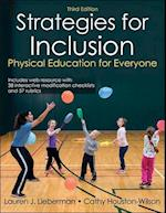 Strategies for Inclusion with Web Resource 3rd Edition