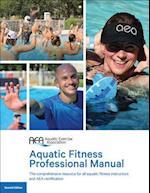 Aquatic Fitness Professional Manual