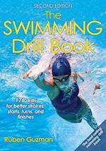 Swimming Drill Book, 2E