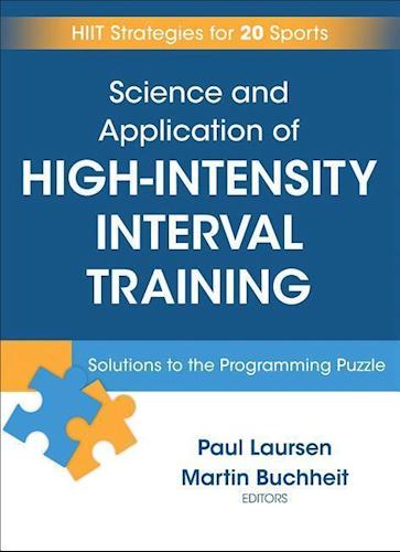 HIIT - Højintensitets Intervaltræning - træningsprogram - træning